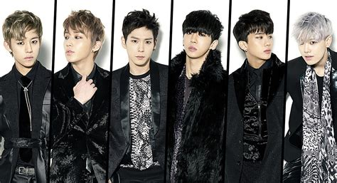 B.a.p Files Lawsuit Against Ts Entertainment For Contract