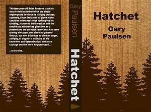 "Keurig Chronicles XXVII:Book Cover Project: ""Hatchet."" VCU ..."