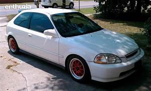 Honda Civic Type R 1997 : photos 1997 honda civic b20 type r for sale ~ Medecine-chirurgie-esthetiques.com Avis de Voitures