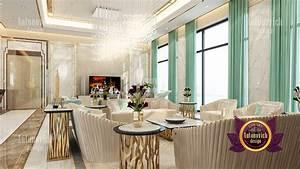 Interior, Design, Luxury, Villa, In, San, Francisco