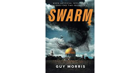 His genius wife is a superstar (web novel). Book giveaway for SWARM: Artificial Intelligence Decodes End Time Prophecies by Guy Morris Nov ...