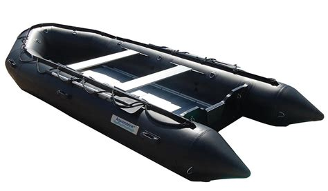 Inflatable Fishing Boat Canadian Tire by 15 5 Inflatable Boat With Aluminum Floor