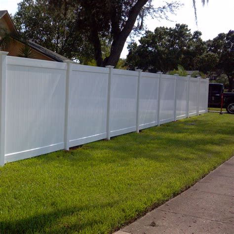privacy fence height fendeck privacy fencing