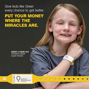 Children's Miracle Network Hospitals Florida – Johns ...