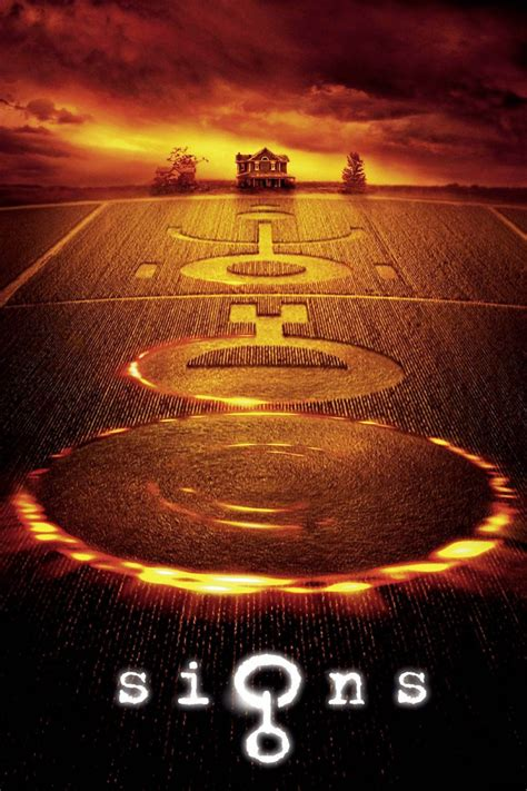 Signs DVD Release Date January 7, 2003