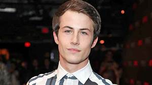 Dylan Minnette ('13 Reasons Why') Interview on School ...