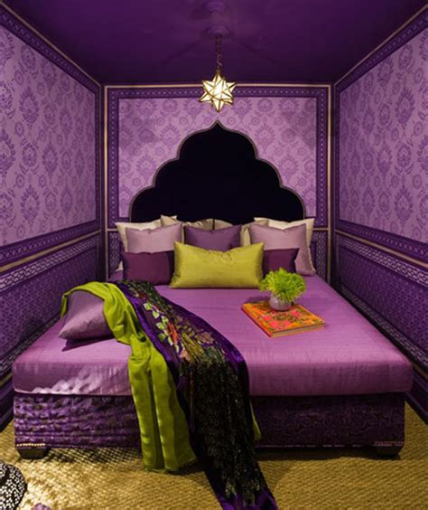 feng shui purple bedroom a beginner s guide to using feng shui colors in decorating 15261