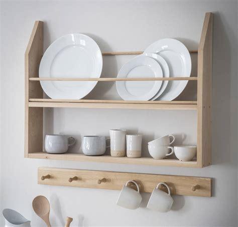 hambledon plate shelf  garden trading notonthehighstreetcom