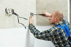 image gallery electricite installation With faire son schema electrique maison