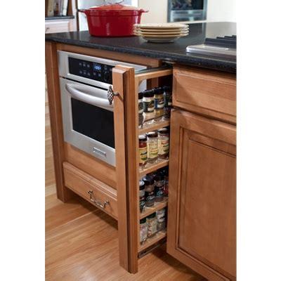 Kitchen Cabinet Organizer Companies by Waypoint Spice Rack Drawer Kitchen Cabinet