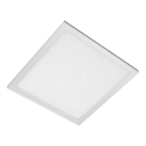 led panel ip44 led panel 24w 4000k 4300k 295x295mm cadru alb ip44 elmark