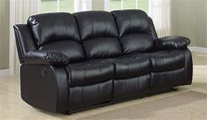 3 seat reclining sofa panther 3 seater recliner sofa brown With sectional sofas with 3 recliners