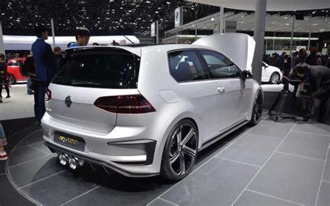 2019 Vw R400 by Volkswagen Golf R400 2019 Precios Ficha T 233 Cnica Y Fotos