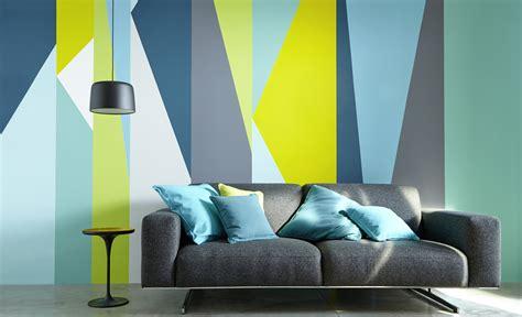 coussin rectangulaire pour canapé 20 idées déco avec de la peinture diaporama photo