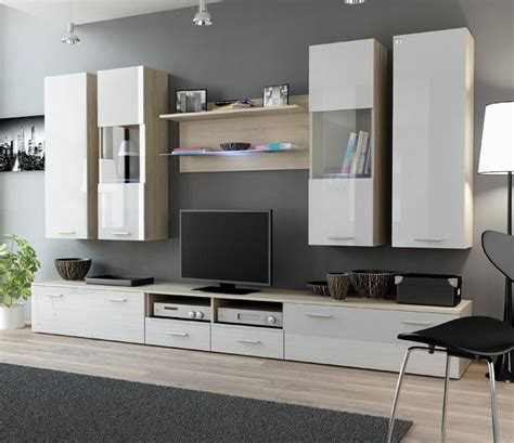 Wall Cabinets Living Room - best 25 living room wall units ideas on media