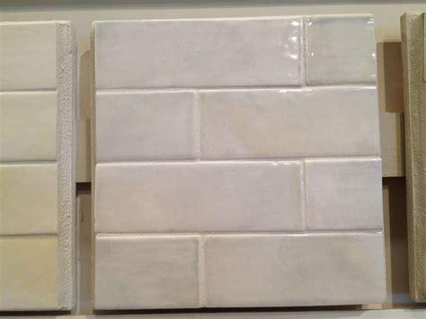 kitchen backsplash tile white glazed ceramic kitchen