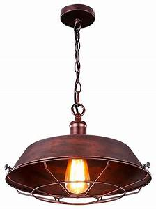 Lb lighting industrial style pendant lamp view in your