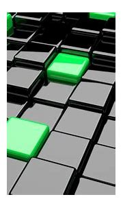 Cube Wallpaper by Spiityus on DeviantArt