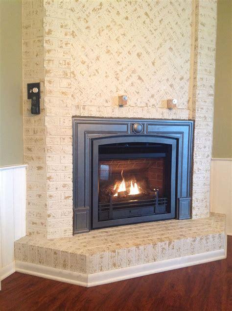 Valor 534iln Horizon Log Fire Gas Direct Vent Fireplace