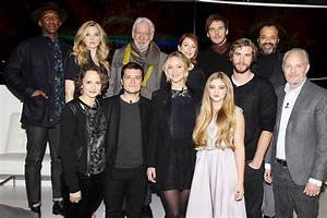 Watch The Hunger Games: Mockingjay - Part 1 NYC Press ...