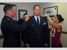 Air Force Releases Colonel, Major Promotion Lists