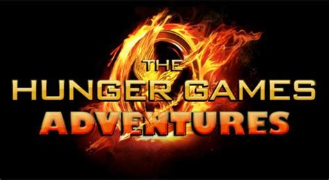 introduction  hunger games adventures guide