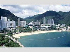 Repulse Bay Beach – One of the Most Popular Beaches in
