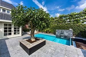 Schwimmbad Im Garten : wellness einrichtung und schwimmbad im garten ~ Whattoseeinmadrid.com Haus und Dekorationen