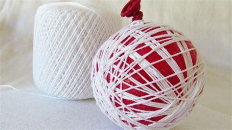 deco boule de noel a fabriquer idee deco 187 fabriquer des decos de noel 1000 id 233 es sur la d 233 coration et cadeaux de maison et
