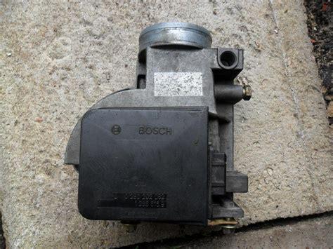 bmw e30 2 5 m20 zmiana przepływomierza klapkowego na bezklapkowy z 2 5 m50