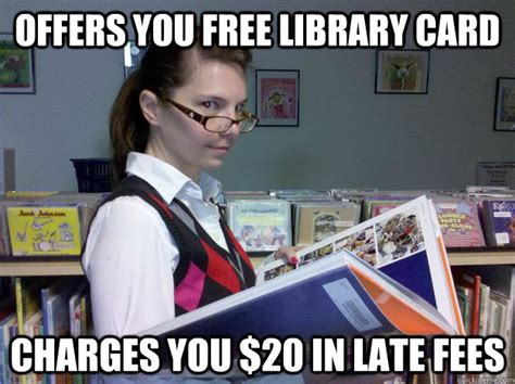 Meme Library - librarian memes the good the bad and the ugly skipping through the stacks