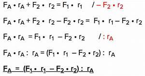 Auflösung Berechnen Formel : formeln umstellen 2 bungen tec lehrerfreund ~ Themetempest.com Abrechnung