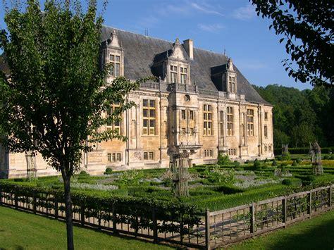 Chateau De Grand Jardin by Ch 226 Teau Du Grand Jardin Wikipedia