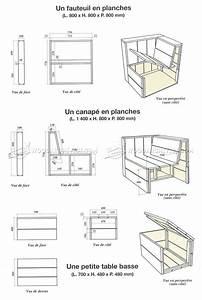 Pallet Furniture Plans • WoodArchivist