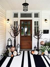 fine halloween home design ideas 65+ DIY Halloween Decorations & Decorating Ideas | HGTV