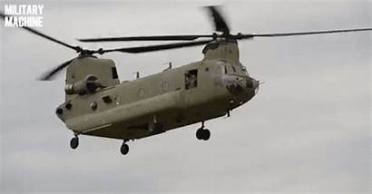 Military Chinook Ch 47 Boeing Machine Helicopter