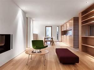 Architecture à Vivre : parquet massif parquet durable ~ Melissatoandfro.com Idées de Décoration