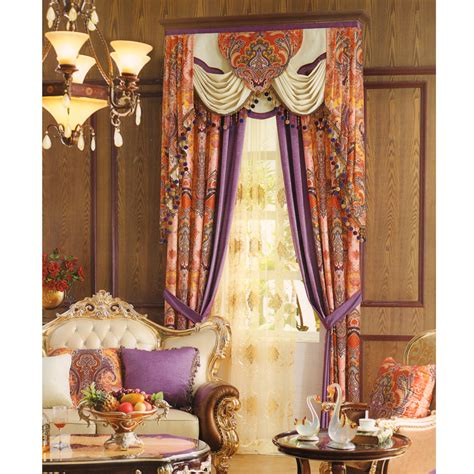 Bedroom Curtains With Valance by Bedroom Linens And Curtains Velvet Fabric No Valance