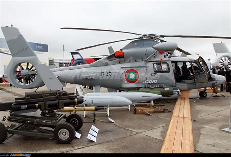 Eurocopter AS-565 Panther - Large Preview - AirTeamImages.com