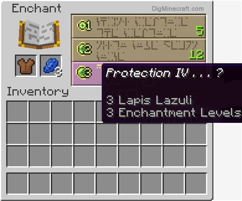 enchanted leather tunic  minecraft