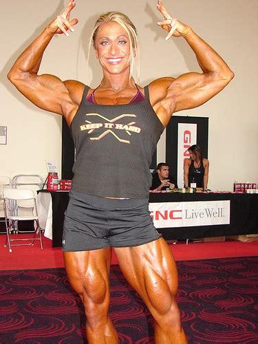 jesus saved cheryl meril  hell female bodybuilding