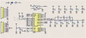 Variable Gain Amplifier For Ad9850 Dds