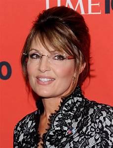 a new life hartz: Sarah Palin Hairstyles