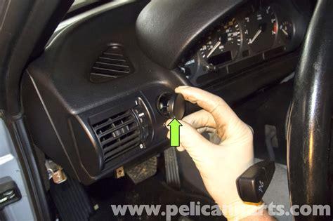 Bmw Z3 Headlight Switch Replacement