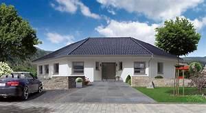 Bungalow Mit Garage Bauen : bungalow bauen mit streif ~ Lizthompson.info Haus und Dekorationen