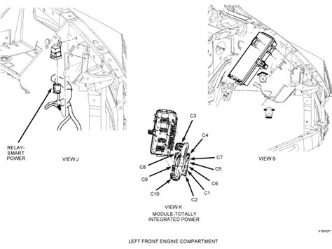 Ground Wiring Diagram 2006 Dodge Ram 2500 Diesel by O7 Ram 2500 6 7 P0102 Code For Maf Sensor And Blowing 37