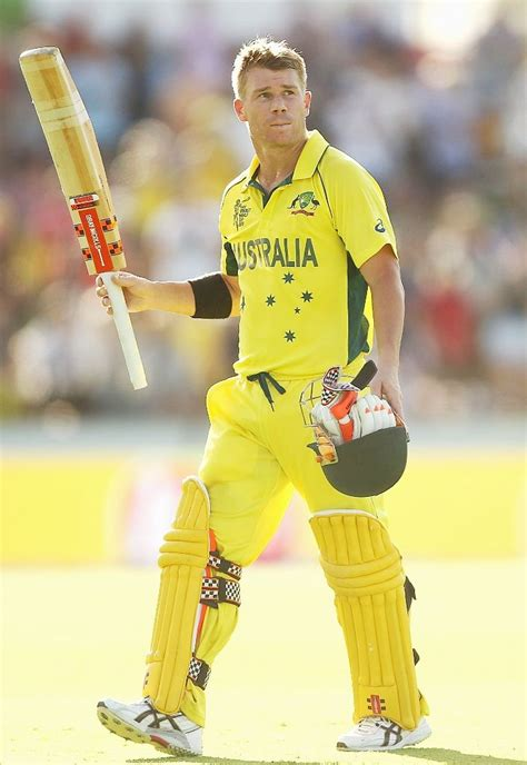 david warner height age wife family biography