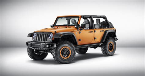Jeep Wrangler Rubicon Sunriser by 2015 Jeep Wrangler Rubicon Sunriser News And Information