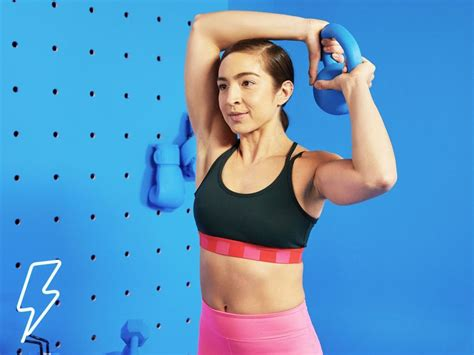 kettlebell workout workouts exercises fitness