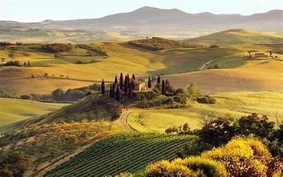 Italy Landscape Nature Desktop Wallpapers Backgrounds Mobile